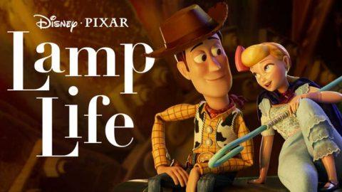 فيلم Lamp Life 2020