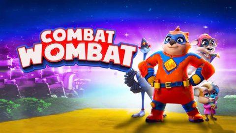 فيلم Combat Wombat 2020
